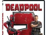 Deadpool 2 Home Video