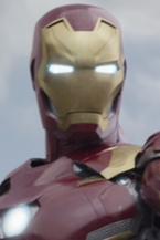 Iron Man CACW