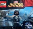LEGO: Captain America: The Winter Soldier