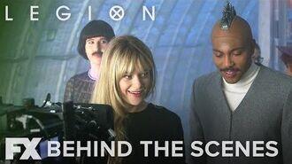 Legion Inside Season 3 The Last of Legion FX