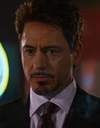 Tony Stark TIH