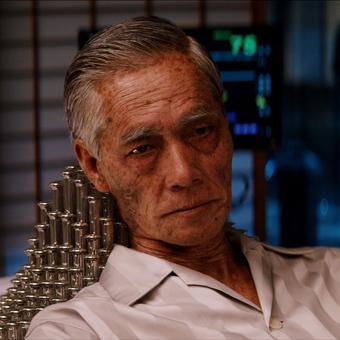 Ichirō Yashida | Marvel Movies | Fandom