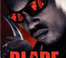Blade: House of Chthon