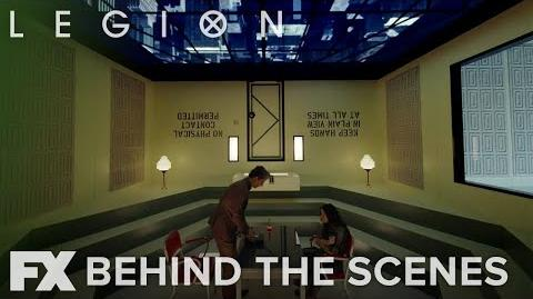 Legion Inside Season 2 Upside Down Room FX