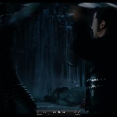 Grundroth fights Hogun.