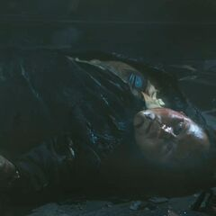 Happy Hogan severly wounded after <a href=