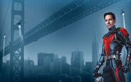 Ant-Man Textless Banner