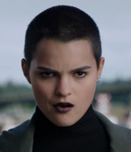 Negasonic Teenage Warhead homepage