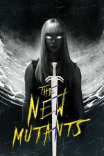 The New Mutants Character Posters 01
