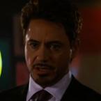 Tony Stark MOSTC