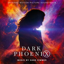 Dark Phoenix Soundtrack