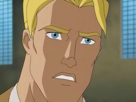 Warren Worthington III (Wolverine and the X-Men)