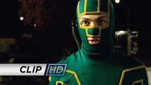 Kick-Ass (2010) - 'I'm Kick Ass'
