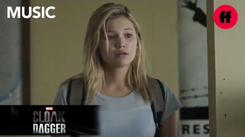 "Marvel's Cloak & Dagger Season 1, Episode 4 Music Fleurie – ""Turns You Into Stone"" Freeform"