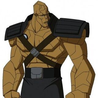 Image result for korg planet hulk