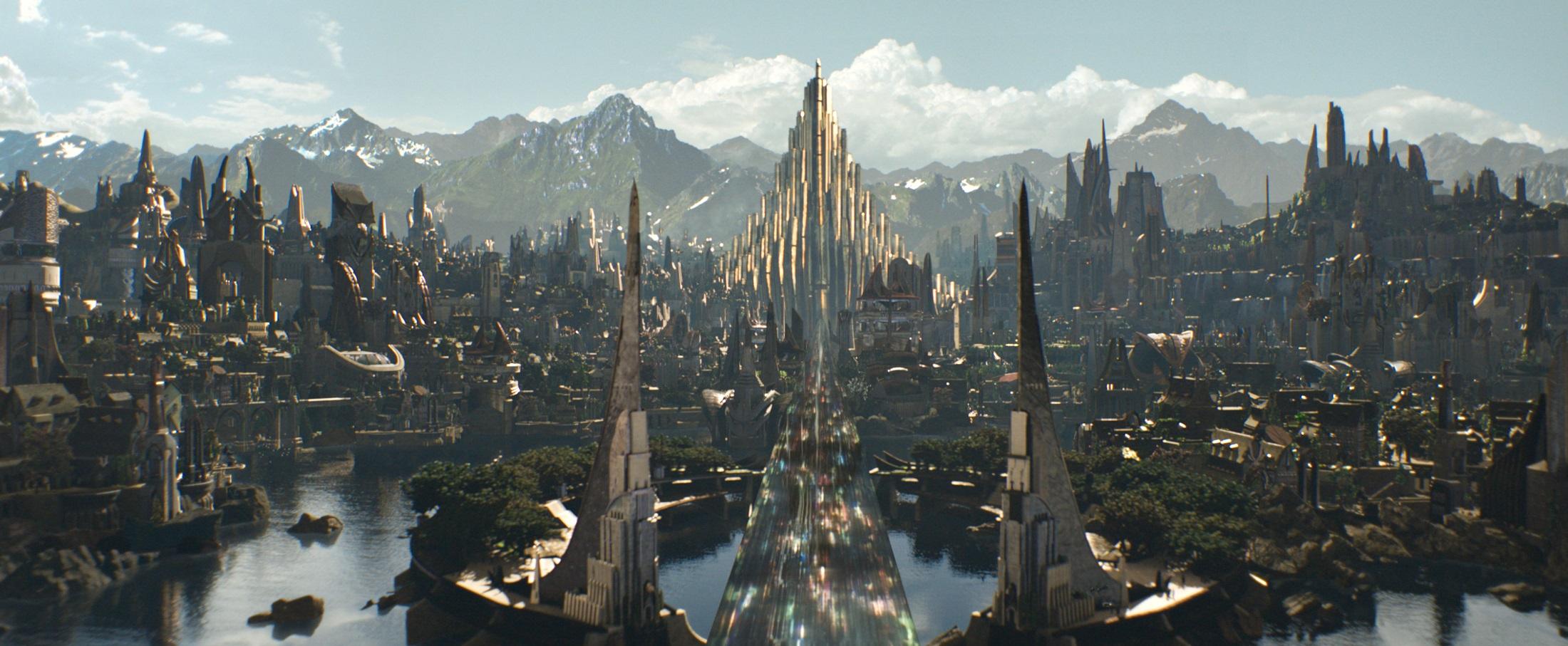 Asgard | Marvel Movies | Fandom