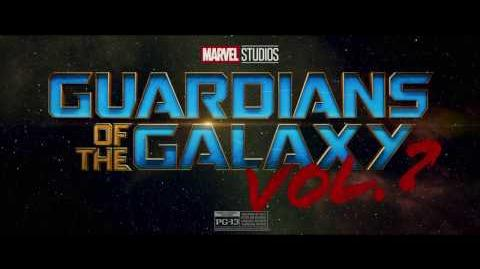 See Guardians of the Galaxy Vol