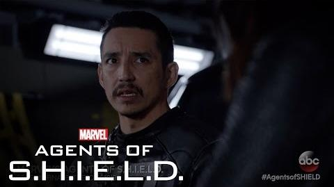 """Ghost Rider Returns"" - Marvel's Agents of S.H.I.E.L.D"