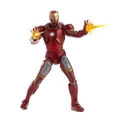Marvel Legends Iron Man (Mark VII)