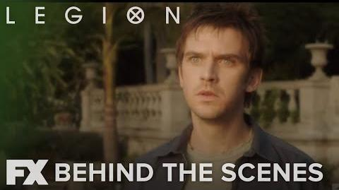 Legion Inside Season 2 Composing Legion FX
