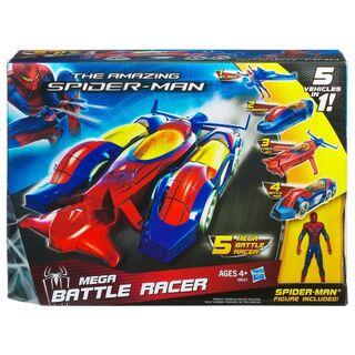 Mega Battle Racer