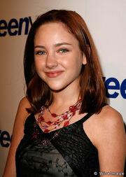 ActressHaley Vespa 14845725