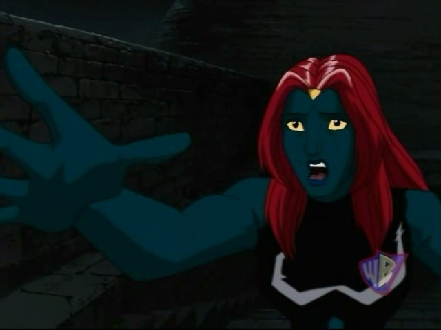 Raven Darkholme X Men Evolution Marvel Movies Fandom