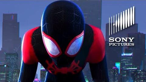 SPIDER-MAN INTO THE SPIDER-VERSE - Gotta Go (In Theaters December 14)