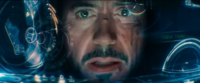 Image result for iron man 3 jarvis