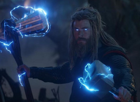 Thor Endgame