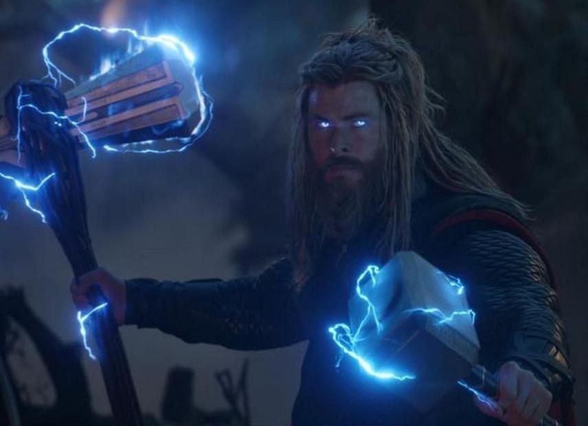 Thor Odinson   Marvel Movies   FANDOM powered by Wikia