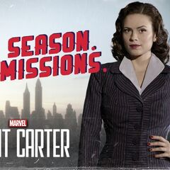 Season 2 promotional banner.