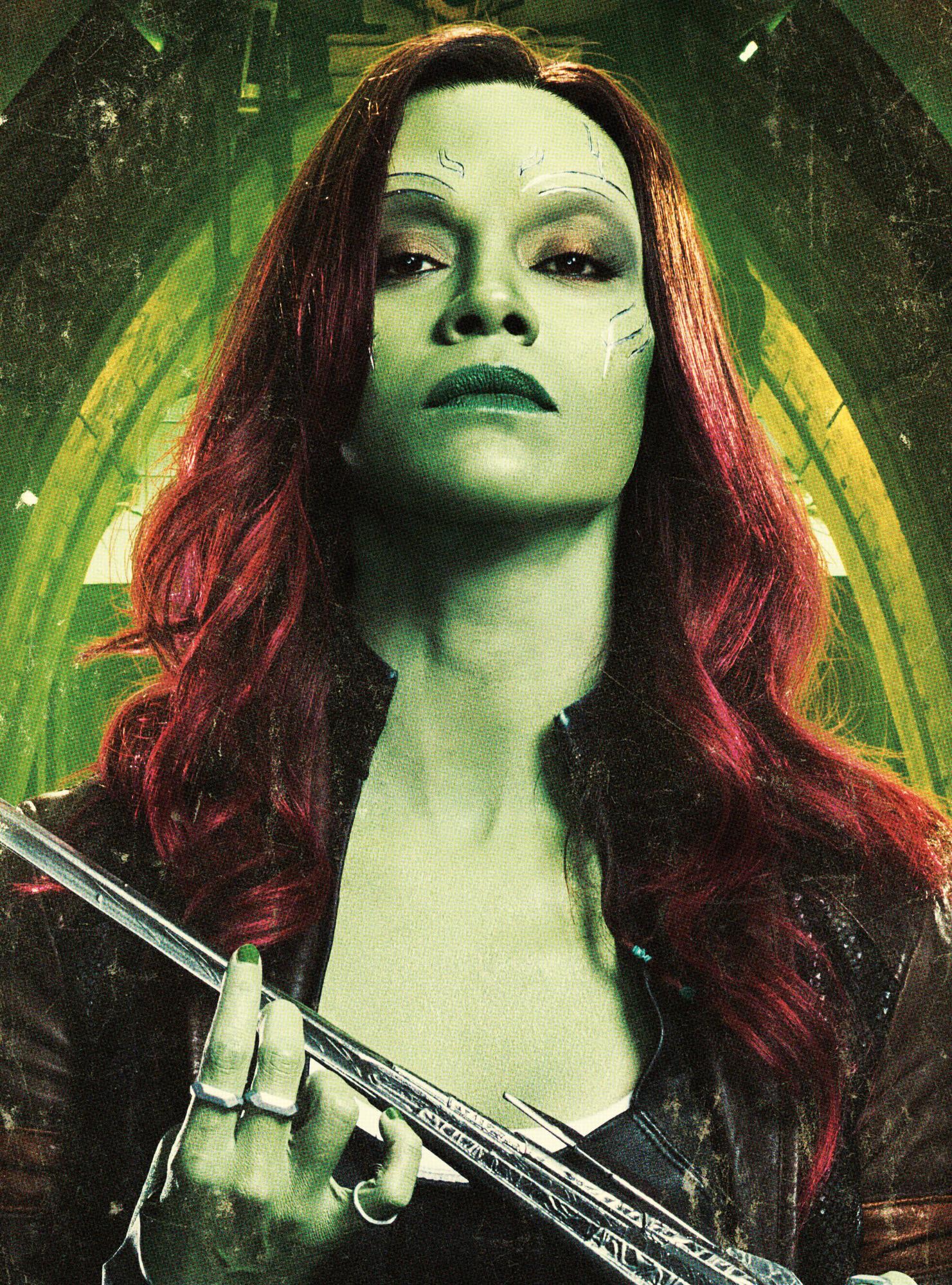 Gamora | Marvel Movies | FANDOM powered by Wikia