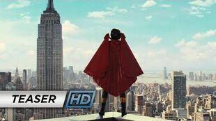 Kick-Ass (2010) - Teaser Trailer