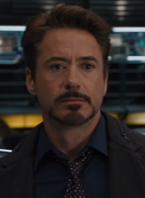 Tony Stark TA