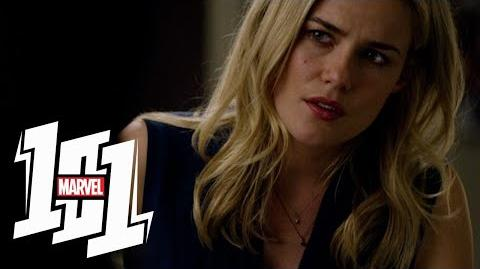 Trish Walker -- Marvel 101