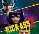 Kick-Ass 2 Home Video