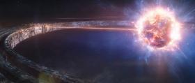 Nidavellir in Avengers Infinity War 5