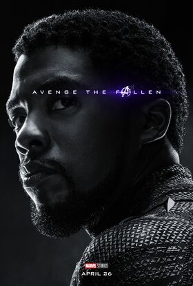 Endgame Character Posters 04