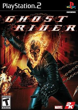 Ghost Rider (video game) | Marvel Movies | FANDOM powered by