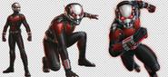 Ant-Manpromoart
