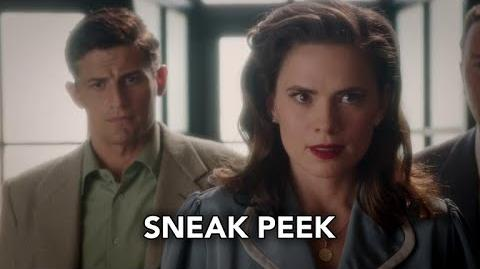 "Marvel's Agent Carter 2x01 Sneak Peek 2 ""The Lady in the Lake"" (HD)"