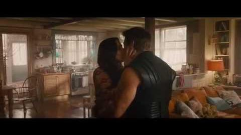 Marvel's Avengers Age of Ultron - Blu-ray Trailer