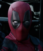 Deadpool homepage