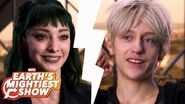 "Inside the New Season of ""The Gifted"" on FOX Earth's Mightiest Show Bonus"