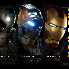 Promotional armor art promo.
