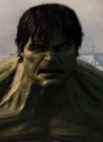 Hulk TIH
