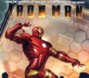 Iron Man: Security Measures