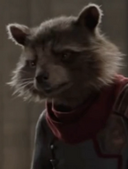 Rocket Raccoon AE