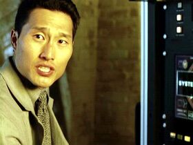 RiffTrax- Daniel Dae Kim in Spider-Man 2